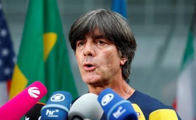La Federación Alemana de Fútbol ratifica su confianza en Löw