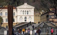 400 rectores convertirán a Deusto en la capital de las universidades jesuitas