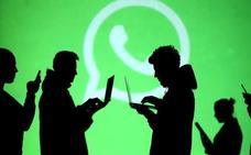 Whatsapp ya permite silenciar a miembros de un grupo