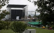 El Bilbao BBK Live, a punto de agotar su aforo de 120.000 personas