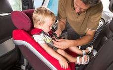 Los diez mejores consejos para que los niños viajen con seguridad