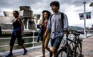 Las mejores ciudades de España para los peatones