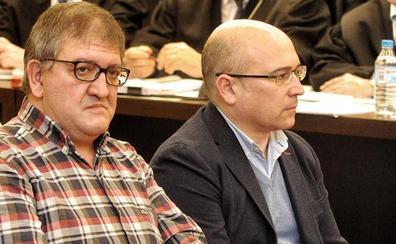 La Ertzaintza defiende ante el tribunal que De Miguel lideraba la supuesta red corrupta