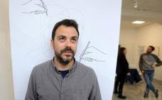 Mario Paniegoren 'Erabilera eskuliburua' pieza, ikusgai Arriquibar plazan