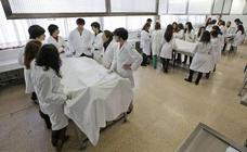 Galdakao se convertirá en hospital universitario para formar a los médicos en los últimos años del grado