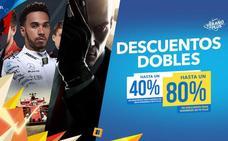 Descuento doble en videojuegos para los suscriptores de PlayStation Plus