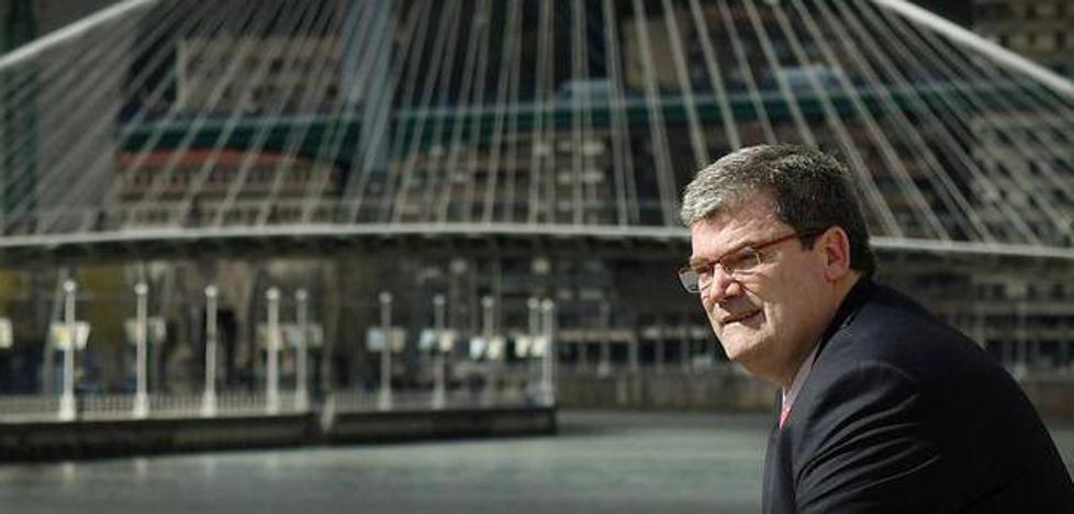Aburto se pregunta por qué se «está enviando tanta gente» a Bilbao