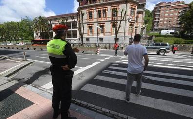 Bilbao aprueba la mayor OPE municipal de la historia para reforzar la Policía local