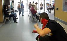 Los ambulatorios de Txurdinaga y Casco Viejo cierran los sábados a la mañana en julio y agosto