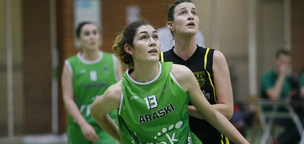 La cooperativa alavesa RPK será el patrocinador principal del Araski la próxima temporada