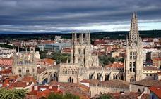 Burgos, puerto de mar