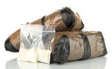 Decomisan en Brasil más de 500 kilos de cocaína destinados al puerto de Bilbao