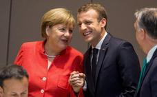 Europa: prioridades y tiempos