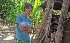 Liberan en Perú a la alicantina que quiso captar para su secta a una vasca