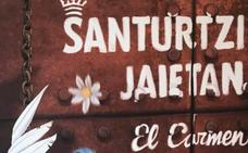 Programa de fiestas de Santurtzi 2018: El Carmen