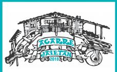 Programa de fiestas de Gernika 2018: Agarre Jaietan