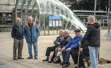 La población vasca de más de 65 años se ha duplicado desde 1981