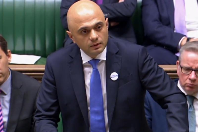 El ministro de Interior británico reclama a Rusia explicaciones por el envenenamiento en Amesbury