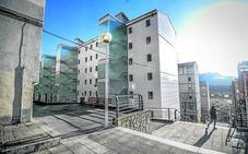 Cuatro de cada diez solicitantes de un alquiler municipal en Bilbao renuncian a la vivienda