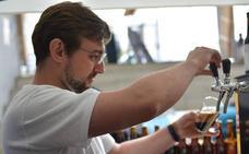 Roman Matcovschi: La pasión hecha cerveza