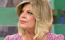 Terelu Campos padece un nuevo cáncer de mama