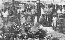Las tres muertes de los Sanfermines del 78