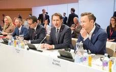 Bruselas adelanta de 2027 a 2020 la creación de 10.000 guardas fronterizos en la UE