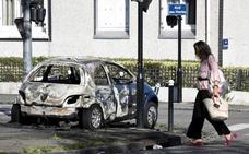 La tensión con la policía alimenta cuatro noches de disturbios en Nantes