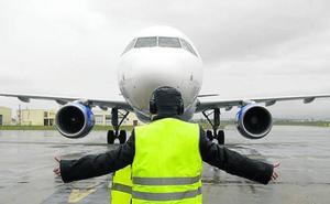 Foronda busca un vuelo diario a Madrid y más rutas internacionales para crecer