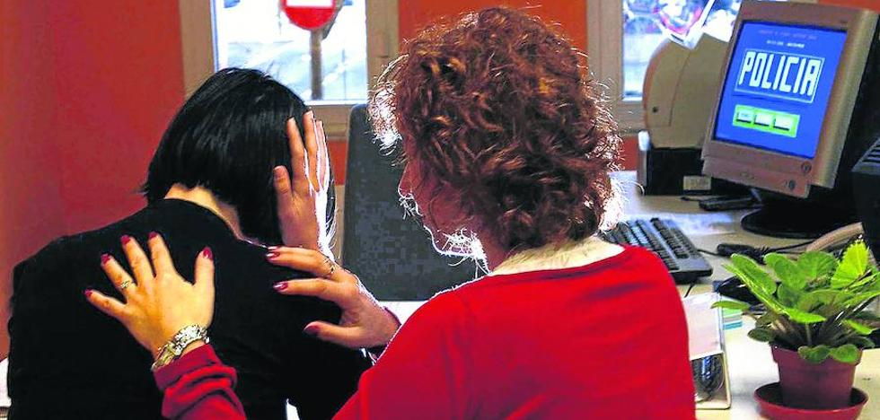 Diez acusados por violencia de género serán juzgados este mes en Vitoria