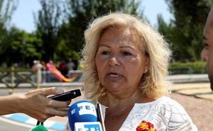 Madrid nombra a Ángeles Pedraza comisionada por las víctimas de ETA