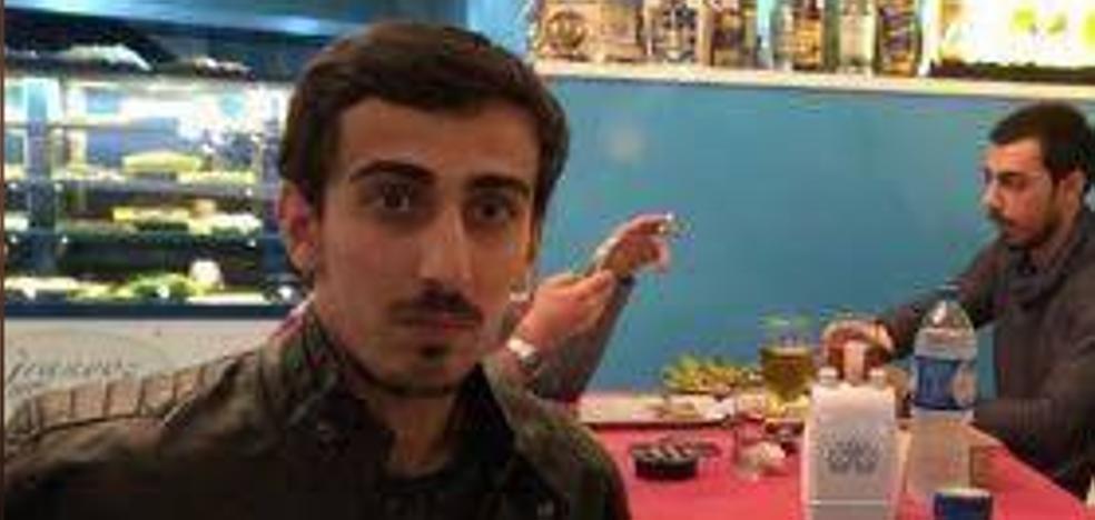 Un anónimo identifica a los encapuchados que atacaron a marineros turcos en Bermeo