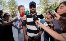 Interior quiere mejorar la comunicación policial con los tribunales tras la polémica del pasaporte de 'La Manada