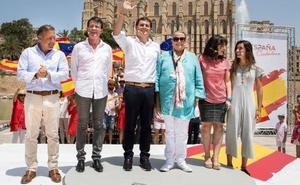 Un jefe antiterrorista de Zapatero se pasa a Ciudadanos y carga contra la política sobre presos de Sánchez