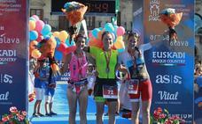 Así hemos contado el Triathlon Vitoria-Gasteiz 2018