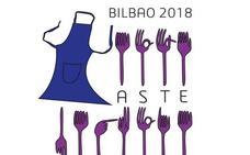 El cartel ganador de Aste Nagusia 2018 pone en bandeja unas fiestas con sabor inclusivo