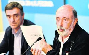 La comisión sobre abusos policiales echa a andar con el recurso ante el TC aún en vigor