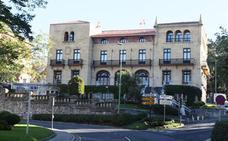 Getxo destina 125.000 euros a acabar con las goteras que afectan a la Casa Consistorial