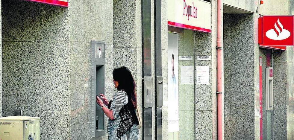 La banca sigue su ajuste en Euskadi y cierra otras 39 oficinas