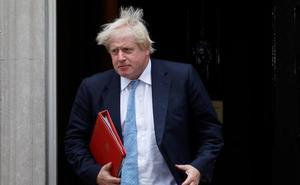 Boris Johnson dimite como ministro de Exteriores y agrava la crisis del Gobierno británico