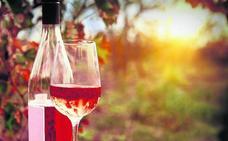 Diez millones de botellas de rosado español vendido como si fuera francés
