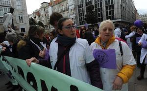 El Servicio de Ayuda a Domicilio de Álava podría ir a la huelga en septiembre