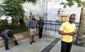 La apertura «inminente» de un segundo albergue en Bilbao permitirá atender a un centenar de migrantes