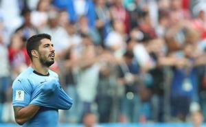 Luis Suárez: «Acabamos quintos el Mundial, la mejor de Sudamérica»