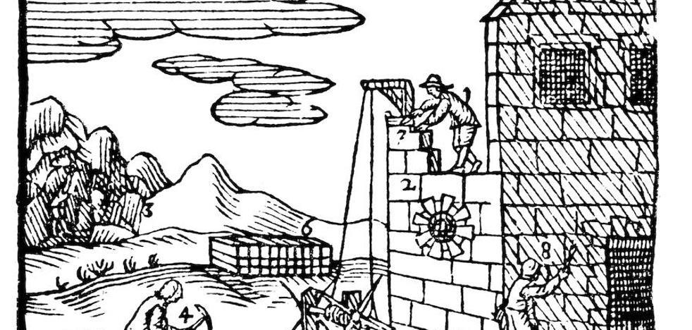 El mundo del siglo XVII para niños
