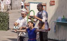 Lekeitio se empapará de teatro con 28 espectáculos de calle