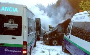 Facua exige al Gobierno vasco que ponga fin a las «graves deficiencias» del servicio de ambulancias