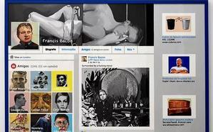 Redes sociales que conducen a París