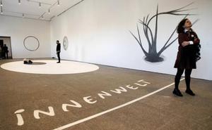 Los premios Arte y Mecenazgo reconocen el talento 'periférico'
