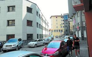 Luz verde a la urbanización del área de Errekatxu y Eulogio Garate